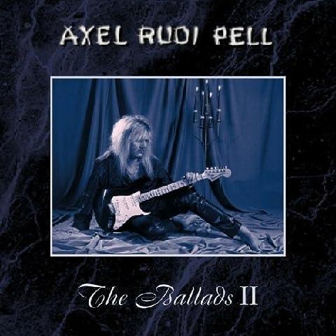 The Ballads 2 (Axel Rudi Pell The Ballads)