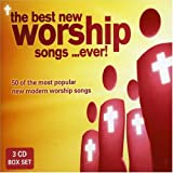 Various / The Best New Worship Songs