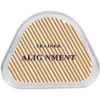 Zahnschutz transparent Kieferorthopädische Zahnspange Mundschutz Schiene für Erwachsene und Kinder(Weiches Transparent) preisvergleich bei billige-tabletten.eu