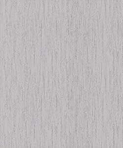 Papier peint Vymura M0735 Panache Simple - Gris Platine / Argent Pailleté