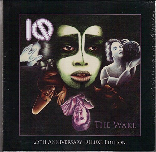 The Wake (25th Anniv.Deluxe Edt.)