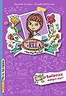 Le journal d'Ella, tome 2 : Ballerine malgré moi ! par Costain