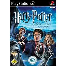 Harry Potter y el Prisionero de Azkaban [Importación alemana] [Playstation 2]