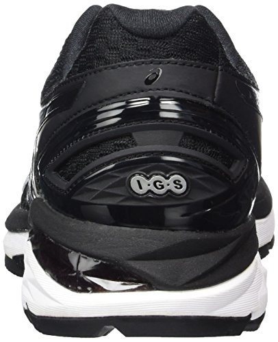 Asics Gt 2000 5, Chaussures de Running Homme Noir (Black/Noir Onyx/White)