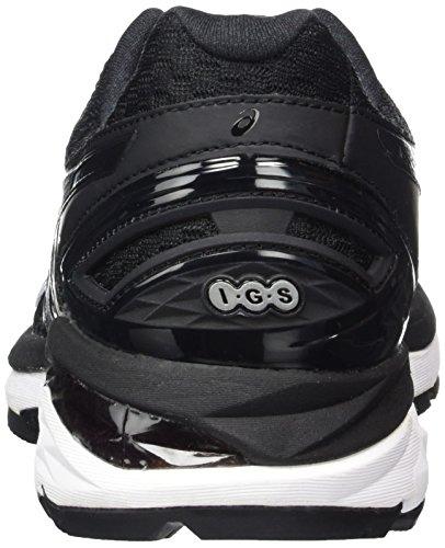 Asics Gt-2000 5 - Scarpe da Corsa Uomo Nero (Black/noir Onyx/white)