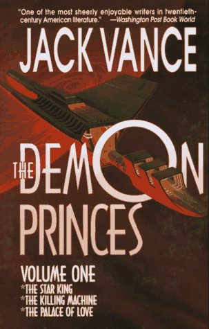 The Demon Princes: 1
