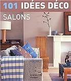 Telecharger Livres 101 idees deco Salons (PDF,EPUB,MOBI) gratuits en Francaise