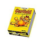 Calendrier Garfield, 365 jours de bande dessinée - L'Année à Bloc