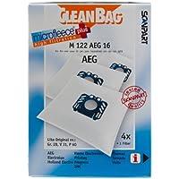 CleanBag M 122 AEG 16 Staubbeutel