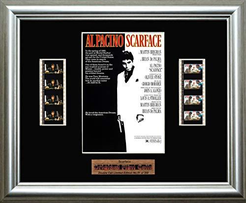Scarface, Filmnegative - Scarface Movie Memorabilia