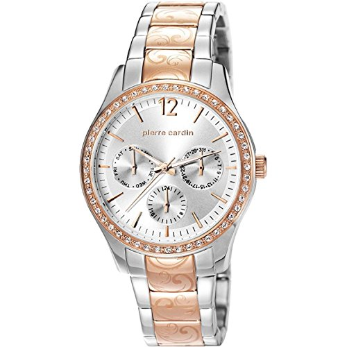 Pierre Cardin Ladies 'Watch Stainless Steel PC106952 °F06