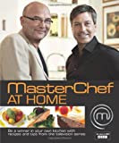 MasterChef at Home (Hardcover)