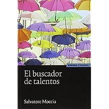 EL BUSCADOR DE TALENTOS (ASRTROLABIO CIENCIAS SOCIALES)