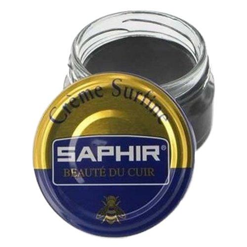 Crème Surfine, de la marca Saphir, para abrillantar zapatos, 50 ml (99) MIST