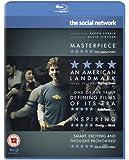 The Social Network [Blu-ray] [2010] [Region Free]