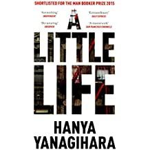 [(A Little Life)] [Author: Hanya Yanagihara] published on (March, 2016)