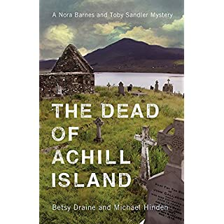 The Dead of Achill Island (Nora Barnes and Toby Sandler Mystery)