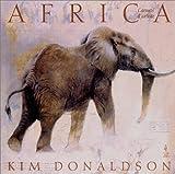 Africa - Carnet d'artiste (Ancien prix Editeur : 32 Euros)