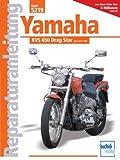Yamaha XVS 650 Drag Star (ab 1997) (Reparaturanleitungen) von Jung. Thomas (2008) Taschenbuch