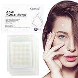 Akne Patches, Akne Aufkleber, Akne Pickel Master Patch gegen Pickel Spots Hautunreinheiten Mitesser