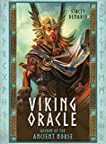 Viking Oracle: Wisdom of the Ancient Norse, 45 Full Colour Cards and 124 Book