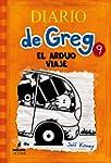 Diario de Greg 9: El Arduo Viaje