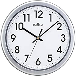 Dugena Basic Wanduhr - Watch