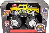 Happy People Monster Truck 19cm mit Licht und Ton