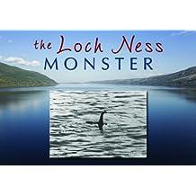 Loch Ness Monster (Souvenir Guide)