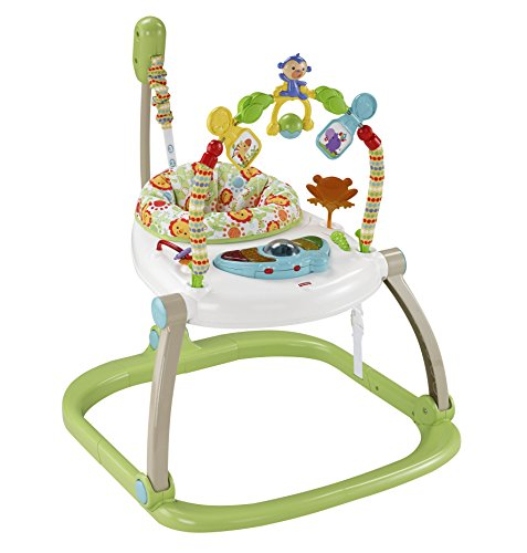 Fisher-Price Jumperoo Compact Trotteur...