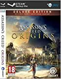 #4: ASSASSINS CREED ORIGINS PC GAME