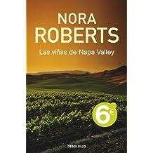 Las viñas de Napa Valley (CAMPAÑAS)