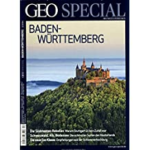 GEO Special / GEO Special 02/2014 - Baden-Württemberg