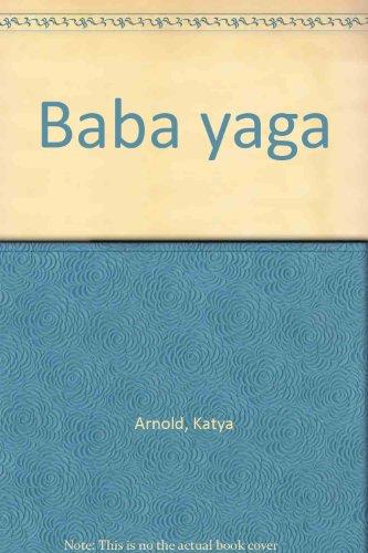 Baba Yaga : un conte traditionnel russe