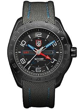 Luminox XCOR Aerospace Herren-Armbanduhr Analog Quarz Nylon - XU.5121.GN