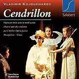 Cendrillon / Cinderella [Import allemand]