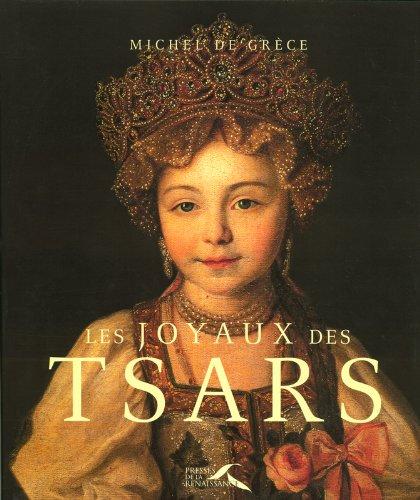 Les Joyaux des tsars