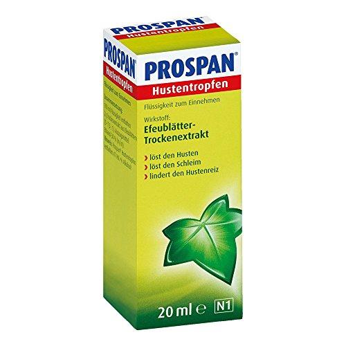 Prospan Hustentropfen, 20 ml Lösung
