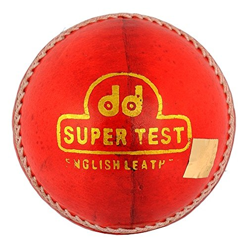 Dixon-Genuine-Cricket-English-Leather-Ball-set-of-2-pieces