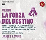 Verdi : La Forza del Destino (La Force du destin)