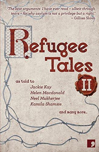 Refugee Tales: 2 por Jackie Kay