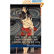 The Way of the Empty Hand: An Ennin Mystery #45