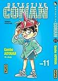 Détective Conan, tome 11