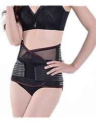 SFD/ Corset corsé corsé cuerpo esculpir la ventilación cuerpo belleza en el verano para ponerse en forma el cinturón de cuerpo , xxl