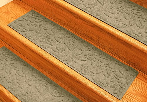Waterhog Fall Day Stair Treads - Set of 4