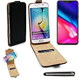 K-S-Trade 360° Flip Style Cover Smartphone Case for Cubot