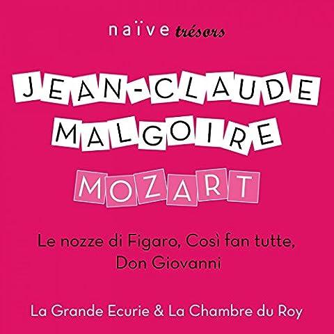Le nozze di Figaro, K. 492, Act III, Scene 10: