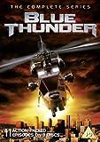 Blue Thunder The Complete Series (3 Dvd) [Edizione: Regno Unito] [Edizione: Regno Unito]