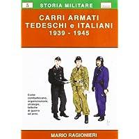 Carri armati tedeschi e italiani (1939-1945)
