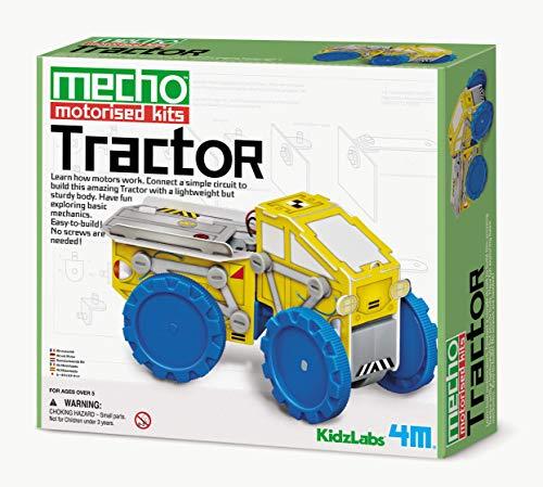 4m mechno Motorisierte Kit Race Auto